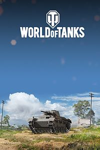 Carátula del juego World of Tanks - VK 65.01 Primed