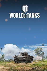 Carátula del juego World of Tanks - VK 65.01 Primed