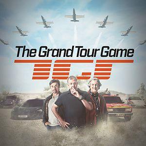 Grand Tour Game Season 3 Bundle Xbox One