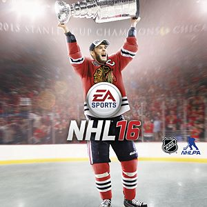 EA SPORTS™ NHL® 16 Xbox One