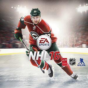 EA SPORTS™ NHL™ 16 Xbox One