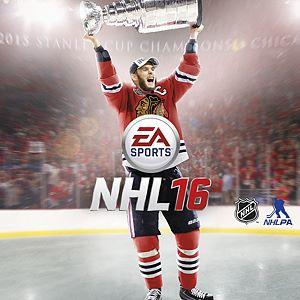 EA SPORTS™ NHL® 16 Xbox One