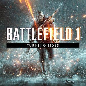 Battlefield™ 1 Turning Tides Xbox One