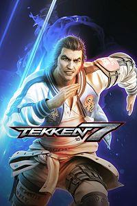 Carátula del juego TEKKEN 7 - DLC5: Lei Wulong