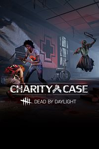 Carátula del juego Dead by Daylight: Charity Case