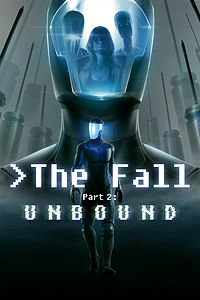 The Fall Part 2: Unbound