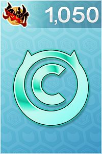 Carátula del juego 1,050 OnigiriCoins para Xbox One