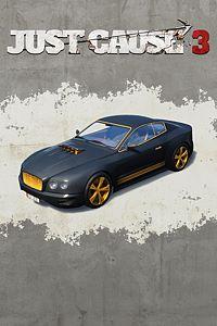 Carátula del juego Rocket Launcher Sports Car de Xbox One