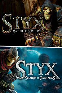 Styx: Master of Shadows + Styx: Shards of Darkness