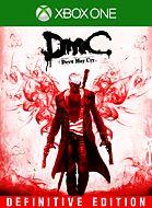 DmC Devil May Cry: Definitive Edition boxshot