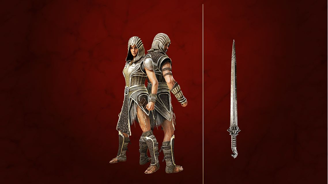 Assassin's Creed Odyssey - HERALD OF DUSK PACK on Xbox One