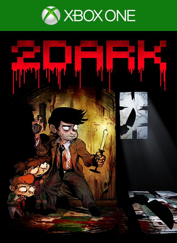 2Dark boxshot