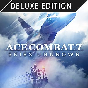 ACE COMBAT™ 7: SKIES UNKNOWN Deluxe Launch Edition Xbox One