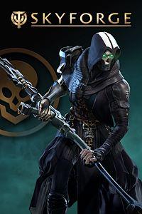Carátula del juego Skyforge: Necromancer Quickplay Pack