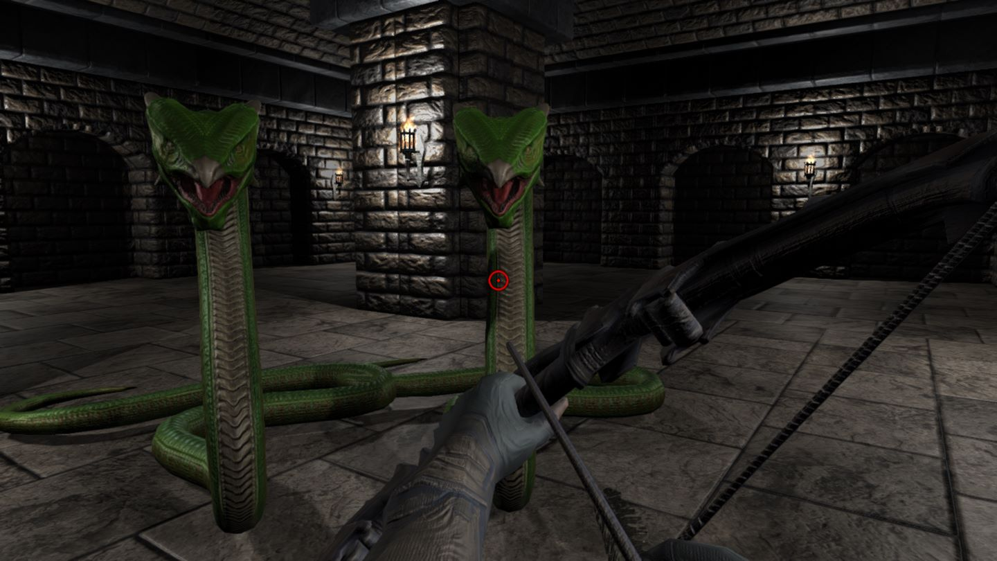 Crypt Of The Serpent King 2