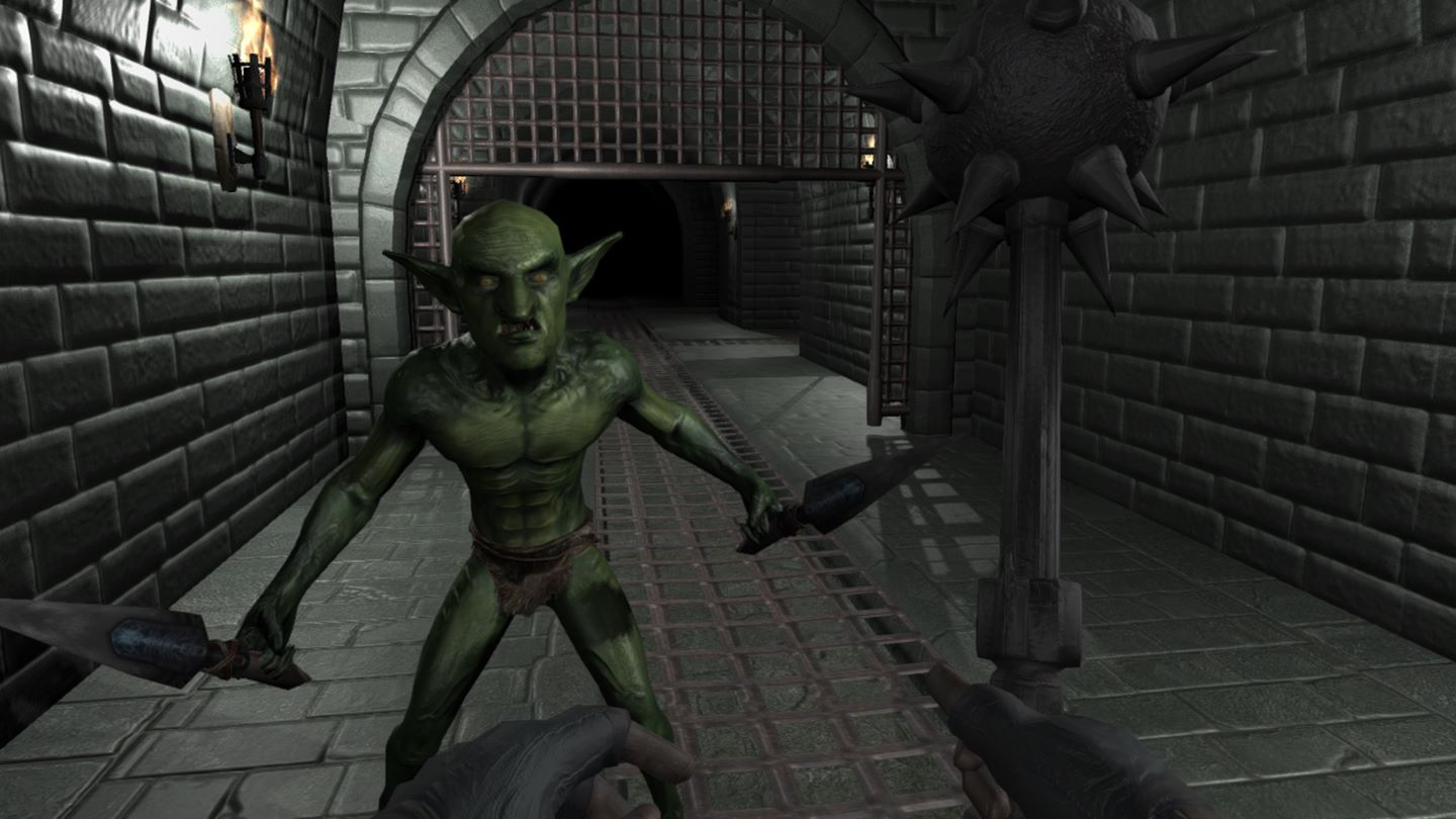 Crypt Of The Serpent King 1