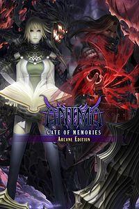 Carátula del juego Anima: Gate of Memories - Arcane Edition