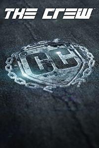 Carátula del juego Silver Crew Credit Pack de Xbox One