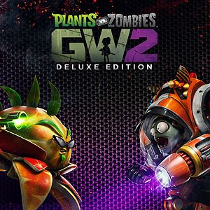 Plants vs. Zombies™ Garden Warfare 2: Edición Deluxe Xbox One