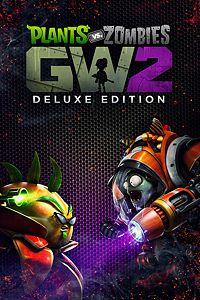 Plants vs. Zombies™ Garden Warfare 2: Edição Deluxe