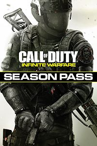 Carátula del juego Call of Duty: Infinite Warfare - Season Pass