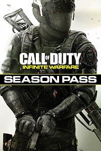 Carátula del juego Call of Duty: Infinite Warfare - Season Pass de Xbox One