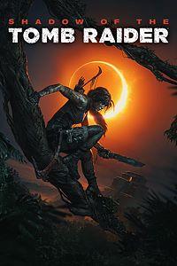 Carátula del juego Shadow of the Tomb Raider