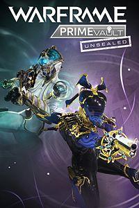 Carátula del juego Warframe: Prime Vault – Magnetic Mayhem Dual Pack