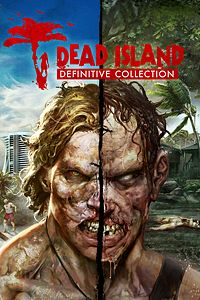 Carátula del juego Dead Island Definitive Collection