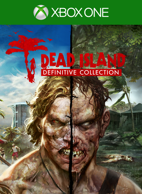 Dead Island Definitive Collection boxshot