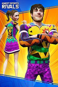 Carátula del juego Viva Piñata Challenge Pack