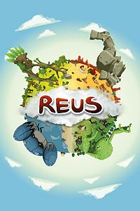 Carátula del juego Reus