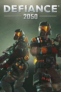 Carátula del juego Defiance 2050: Demolitionist Founder's Pack