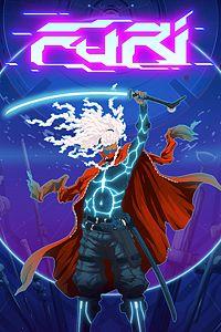 Carátula del juego Furi para Xbox One