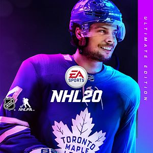 NHL® 20 Ultimate Edition Pre-order + Limited Time Bonus Xbox One