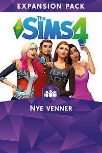 Køb The Sims 4 Nye Venner Microsoft Store Da Dk