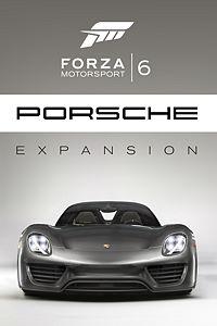 Carátula del juego Porsche Expansion de Xbox One