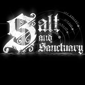 Salt and Sanctuary Xbox One