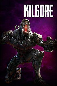 Carátula del juego Kilgore de Xbox One