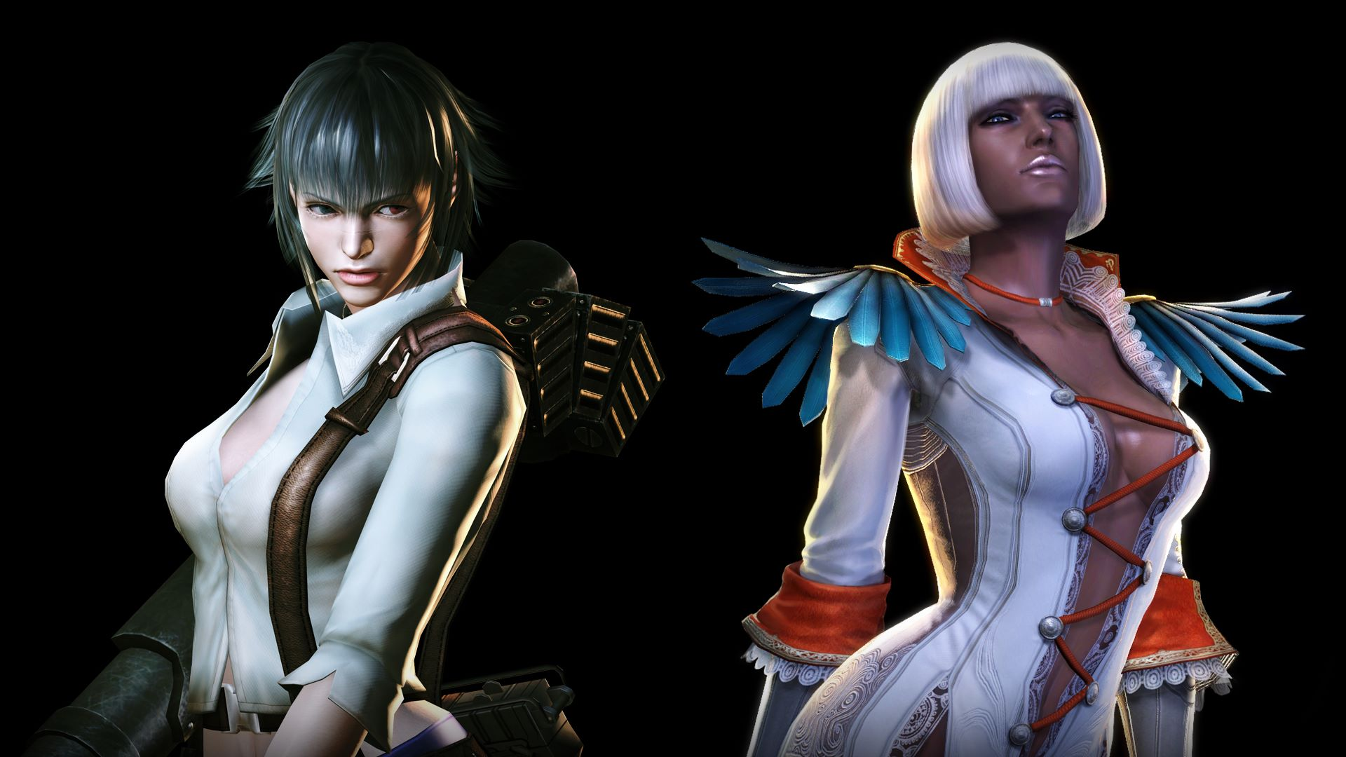 File size revealed for devil may cry 4 special editions lady the file size has been revealed for the lady trish costume pack in the upcoming xbox one version of devil may cry 4 special edition voltagebd Gallery