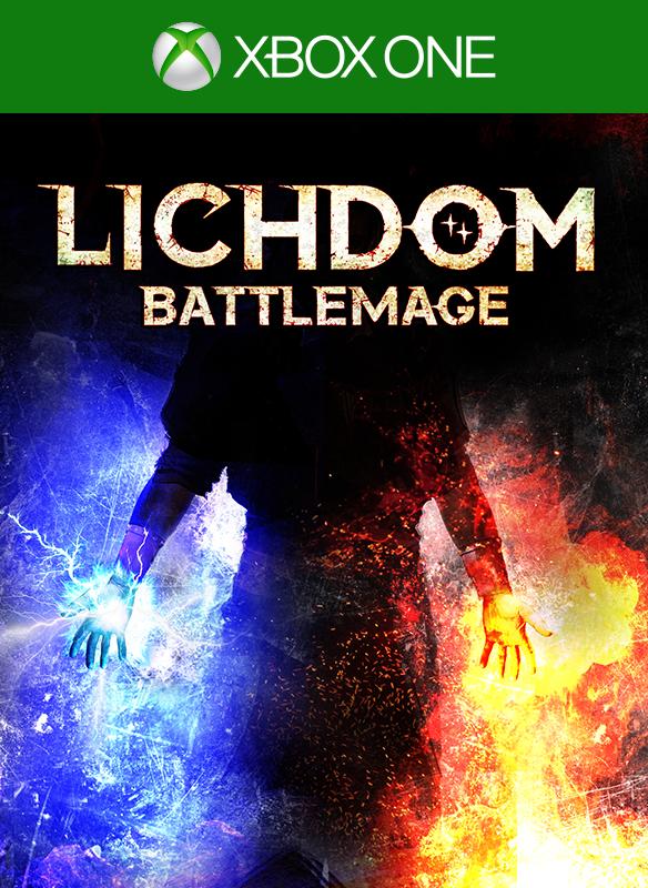 Lichdom Battlemage boxshot