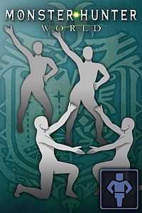 Carátula del juego Additional Gesture Bundle 6