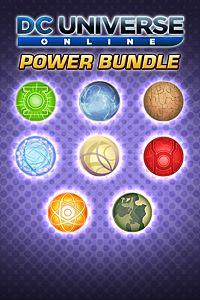 Carátula para el juego Power Bundle (2017) de Xbox 360