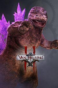 Carátula del juego Van Helsing II: Goofzilla Minipet de Xbox One