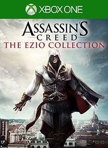 Assassin's Creed® The Ezio Collection boxshot