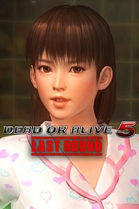 Carátula del juego DEAD OR ALIVE 5 Last Round Leifang Bedtime Costume