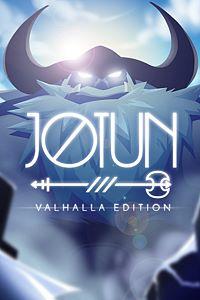 Carátula del juego Jotun: Valhalla Edition para Xbox One