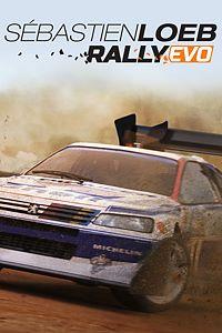 Carátula del juego Sébastien Loeb Rally EVO - Pikes Peak Pack Peugeot 405 T16 PP