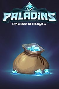 Carátula del juego 800 Crystals
