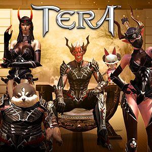 TERA: Bloodshadow Ninja Pack Xbox One